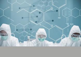 医药、化工行业应用