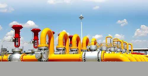 石油、天然气业应用
